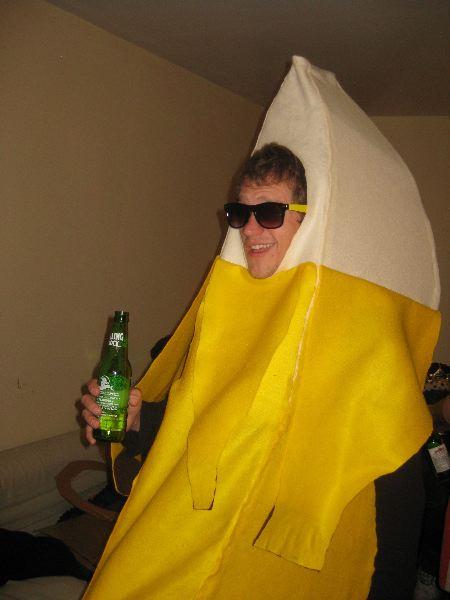 Banana Brett