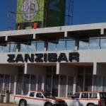 Leaving Zanzibar