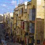 Malta Layover
