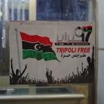 Living in Tripoli