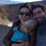 Death Valley and Las Vegas