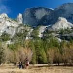 Yosemite in Spring